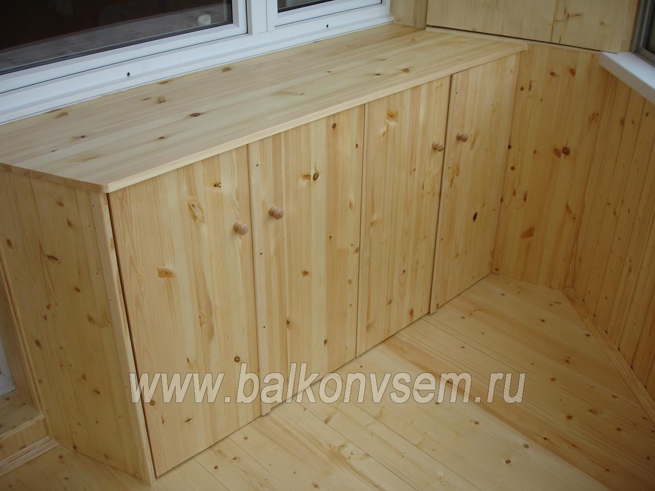 Простая Мебель из деревянного щита своими руками